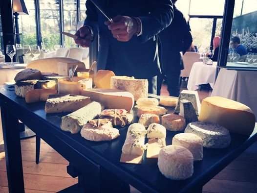 Les Lodges SE - cheese